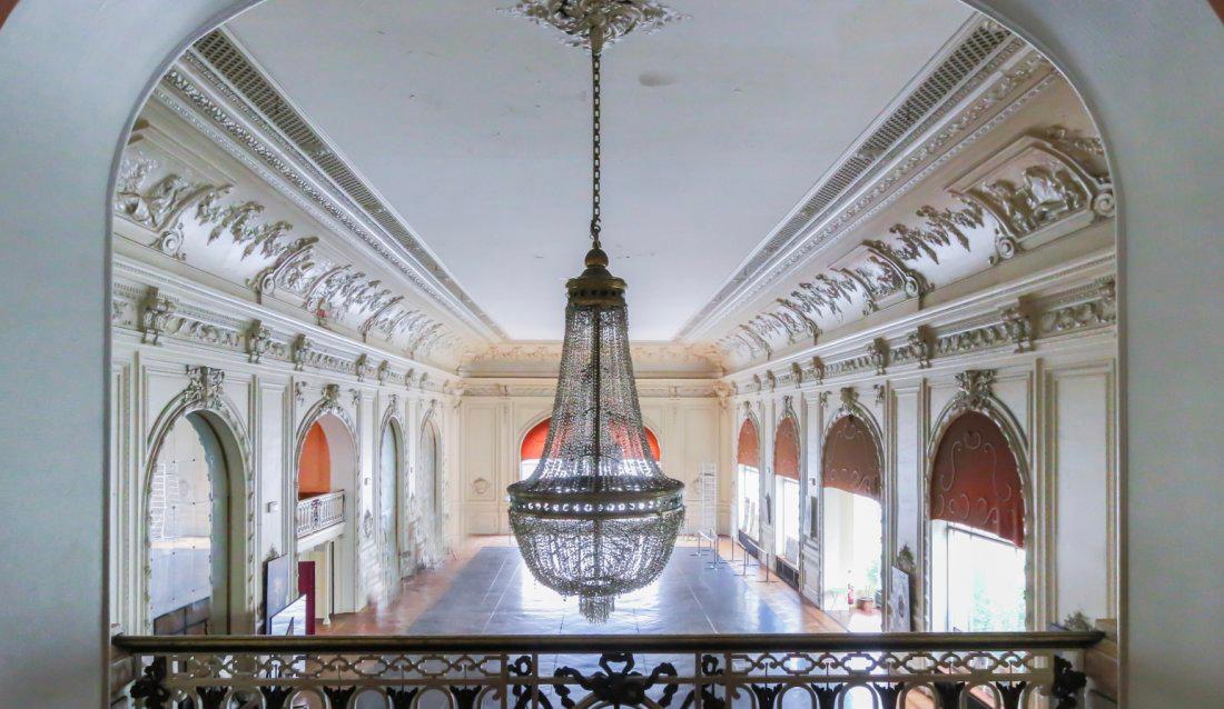 Showcase privé au Majestic de Vichy (18.05.2019)