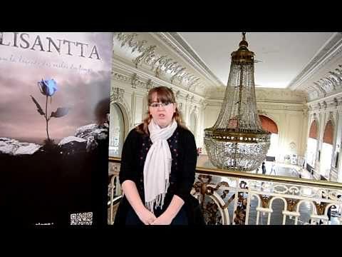 LISANTTA - Interview du metteur en scène